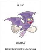 GRUFOLO - ULISSE