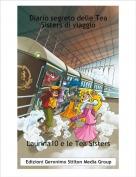 Laurina10 e le Tea Sisters - Diario segreto delle Tea Sisters di viaggio