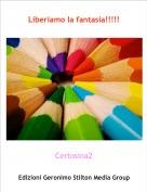 Certosina2 - Liberiamo la fantasia!!!!!