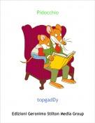 topgadDy - Pidocchio