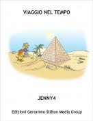JENNY4 - VIAGGIO NEL TEMPO