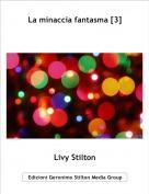 Livy Stilton - La minaccia fantasma [3]