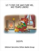 SISSYFt - LE 7 COSE CHE AMO FARE NELMIO TEMPO LIBERO