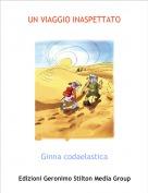 Ginna codaelastica - UN VIAGGIO INASPETTATO