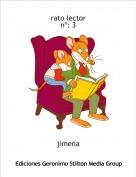 jimena - rato lectornº: 3