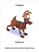 Calimero - Il Natale