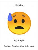 Rati Raquel - Noticias