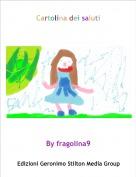By fragolina9 - Cartolina dei saluti