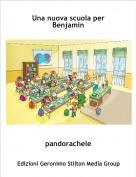 pandorachele - Una nuova scuola per Benjamin