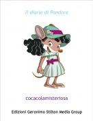 cocacolamisteriosa - Il diario di Pandora