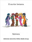 Ratimena - El escritor fantasma