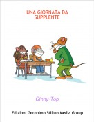 Ginny-Top - UNA GIORNATA DA SUPPLENTE