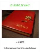 ruti3003 - EL DIARIO DE ANNY