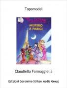Claudiella Formaggiella - Topomodel