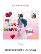 KICCA - Il diario di Violet