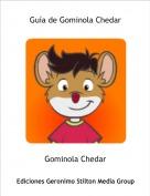 Gominola Chedar - Guía de Gominola Chedar