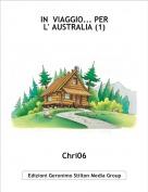 Chri06 - IN  VIAGGIO... PERL' AUSTRALIA (1)
