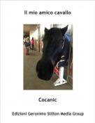 Cocanic - Il mio amico cavallo