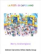 Merry Andranigiano - LA FESTA DI CAPODANNO