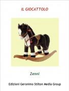 Zenni - IL GIOCATTOLO