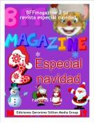 ratonis latita - BFFmagazine 2 tu revista especial navidad
