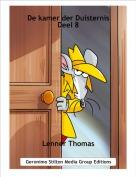 Lenner Thomas - De kamer der Duisternis Deel 8