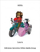 Laura - Adiós