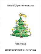 francymap - lettere!(1 parte)+ concorso