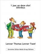 Lenner Thomas Lenner Tseef - 1 jaar op deze site!Omnibus