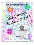 Cristina - Mis efectos especiales 4#
