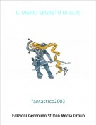 fantastico2003 - IL DIARIO SEGRETO DI ALYS