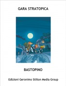 BASTOPINO - GARA STRATOPICA