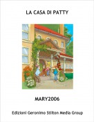 MARY2006 - LA CASA DI PATTY