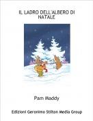 Pam Maddy - IL LADRO DELL'ALBERO DI NATALE