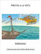 ROERSONIC - PIRATAS A LA VISTA