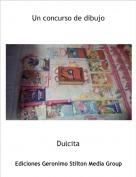 Dulcita - Un concurso de dibujo