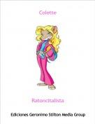 Ratoncitalista - Colette