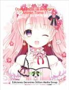 Sophie.g - Otaku escol,la aventura Anime.Tomo 1