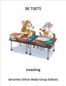 tweeling - DE TOETS