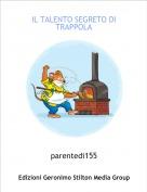 parentedi155 - IL TALENTO SEGRETO DI TRAPPOLA