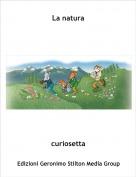 curiosetta - La natura