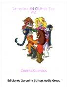 Cuenta Cuentos - La revista del Club de Tea nº2