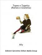 Aily - Topeo e Topetta(Romeo e Giulietta)