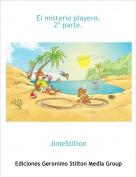 JimeStilton - El misterio playero.2º parte.