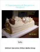 Sofo - Il fidanzamento di Benjamin e Pandora3
