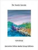 romaissa - De feeën bende