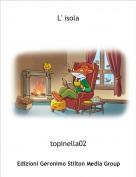 topinella02 - L' isola