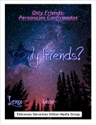 Lena - Only Friends-