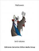 krd-ratona - Hallowen