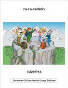superiva - ra-ra-radsels